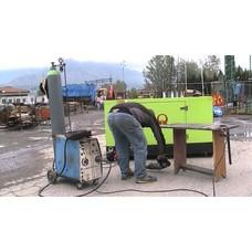 Diesel Aggregaten