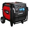 Loncin PM7000i - 118 kg - 7000W - 56 dB - Inverter Stromerzeuger