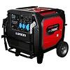 Loncin Loncin PM7000i - 118 kg - 7000W - 56 dB - Inverter Aggregaat
