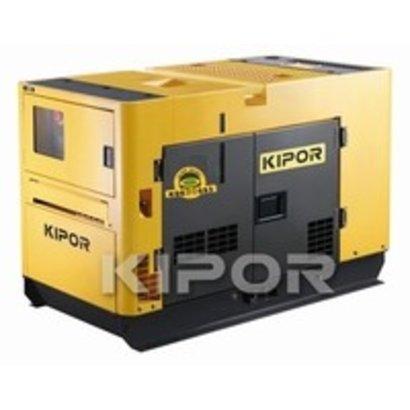Kipor KDE13SS3 | Super leise Diesel-Stromerzeuger 10 kVA