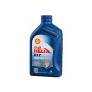Shell Helix  (1 litre)