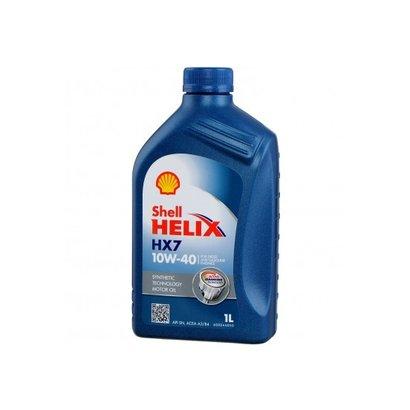 Shell Helix  (1 liter)