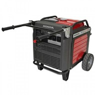 Honda EU70is - 118 kg - 7000W - 52 dB - Generator
