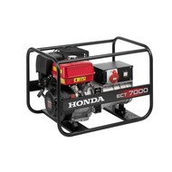Honda ECT7000 - 77 kg - 4000W - 86 dB - Groupe Électrogène