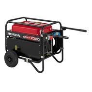 Honda ECMT7000 - 77 kg - 4000W - 86 dB - Groupe Électrogène