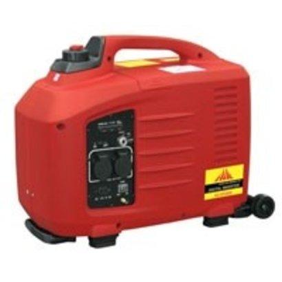FME XG SF2600ER | Inverter-Stromerzeuger mit Funk-Start
