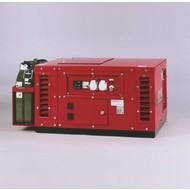 Europower EPS3000E - 103 kg - 2,6 kVA - 62 dB - Aggregaat