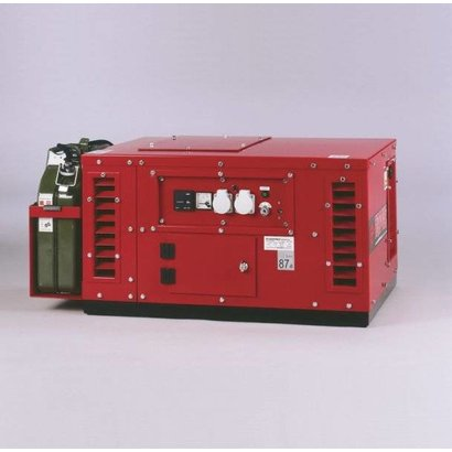 Europower EPS3000E | Super-silence 2,6 kVA generator with Honda engine