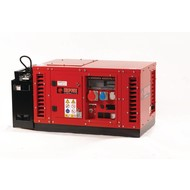 Europower EPS6500TE - 150 kg - 7 kVA - 62 dB - Aggregaat