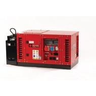 Europower EPS6500TE - 150 kg - 7 kVA - 62 dB - Groupe électrogène