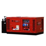 Europower EPS10000E - 200 kg - 10 kVA - 66 dB - Groupe électrogène
