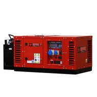 Europower EPS12000E - 220 kg - 12 kVA - 69 dB - Stromerzeuger