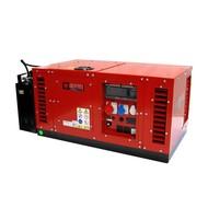 Europower EPS15000TE - 224 kd - 15 kVA - 69 dB - Groupe électrogène