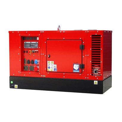 Kubota EPS243TDE | Met automatische spanningsregelaar en thermo-magnetische beveiliging