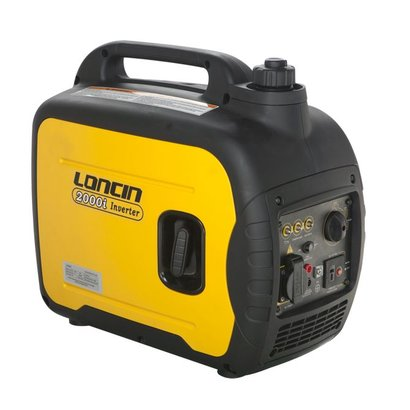 Loncin PM2000i | The lightweight, powerful and incredibly reliable inverter generator