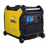 Loncin LC3500i - 45 kg - 3000W - 52 dB - Aggregaat