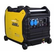 Loncin LC3500i - 45 kg - 3000W - 52 dB - Groupe éléctrogène