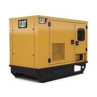 Caterpillar C1.5-13.5 Compact - 650 kg - 13.5 kVA - 58 dB - Generator