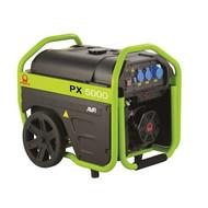 Pramac PX5000 - 79kg - 3600W - 69 dB - Generator