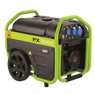 Pramac PX8000 - 94 kg - 5400W - 69 dB - Stromerzeuger