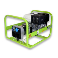 Pramac E5000 - 61 kg - 4600W - 69 dB - Generator