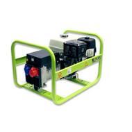Pramac E8000 - 80 kg - 6600W - 69 dB - Aggregaat