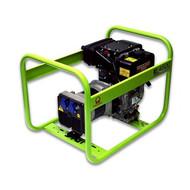 Pramac E4500 - 54 kg - 3500W - 69 dB - Aggregaat