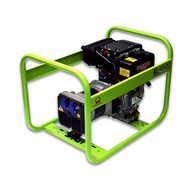 Pramac E4500 - 54 kg - 3500W - 69 dB - Generator
