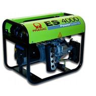 Pramac ES4000 - 43 kg - 3100W - 67 dB - Aggregaat