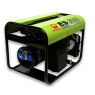Pramac ES8000 - 73 kg - 6400W - 69 dB - Aggregaat