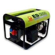 Pramac ES5000 - 75 kg - 4600W - 69 dB - Generator