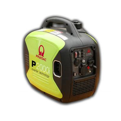 Pramac P2000i Stromerzeuger Benzin-Generator P2000i Inverter 230V - 2,0 kVA