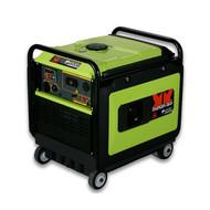 Pramac P4500i - 74 kg - 4300W - 62 dB - Groupe Électrogène