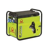 Pramac P4500 - 99 kg - 3700W - 68 dB - Groupe Electrogène