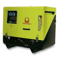 Pramac P6000s - 203 kg - 5500W - 56 dB - Stromerzeuger
