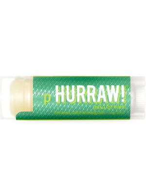 Hurraw! Lipbalm Pitta