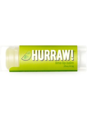 Hurraw! Lipbalm Lime
