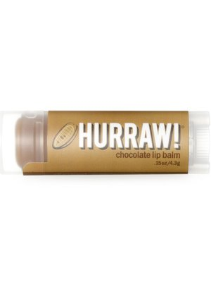 Hurraw! Lipbalm Chocolate