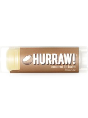 Hurraw! Lipbalm Coconut