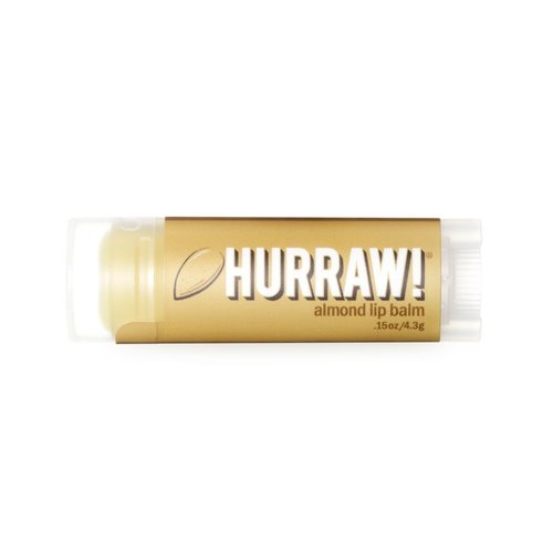 Hurraw! Lipbalm Almond