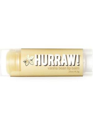 Hurraw! Lipbalm Vanilla Bean