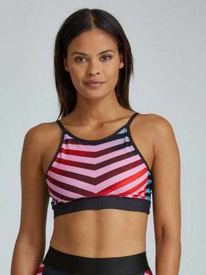 Noli Yoga Wear Kelly Bra - Dream (XS/S/M/L)