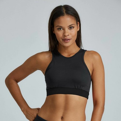 Noli Yoga Wear Aria Bra - Black (XS/S)