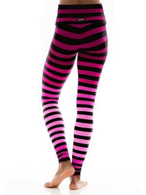K-DEER Stripe Legging - Laura Stripe (L)