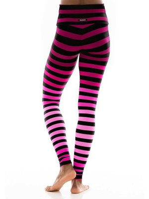K-DEER Stripe Legging - Laura Stripe (XS/M/L/XL)