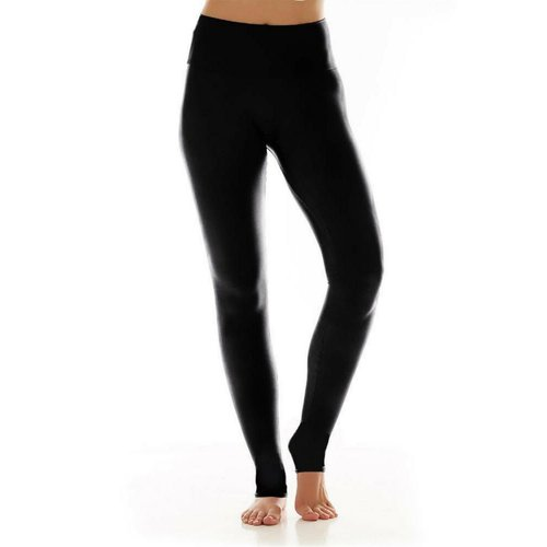 K-DEER Legging - Solid Black (XS/M/L/XL/2XL)