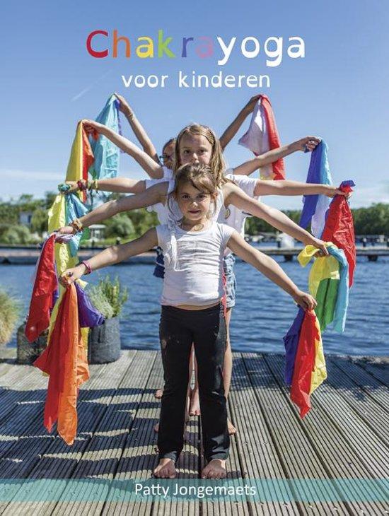chakra yoga kinderen