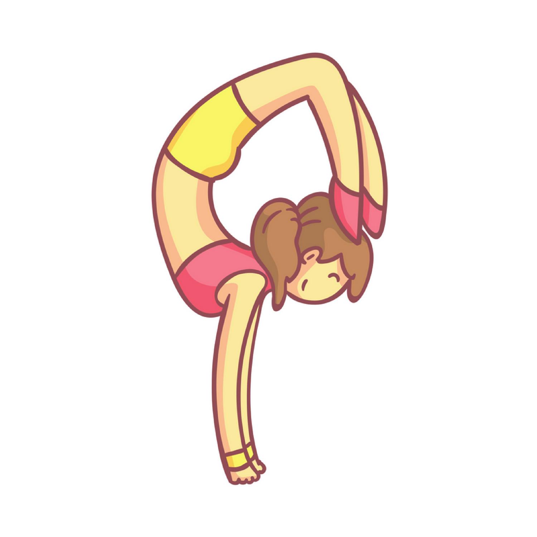 handstand scorpio