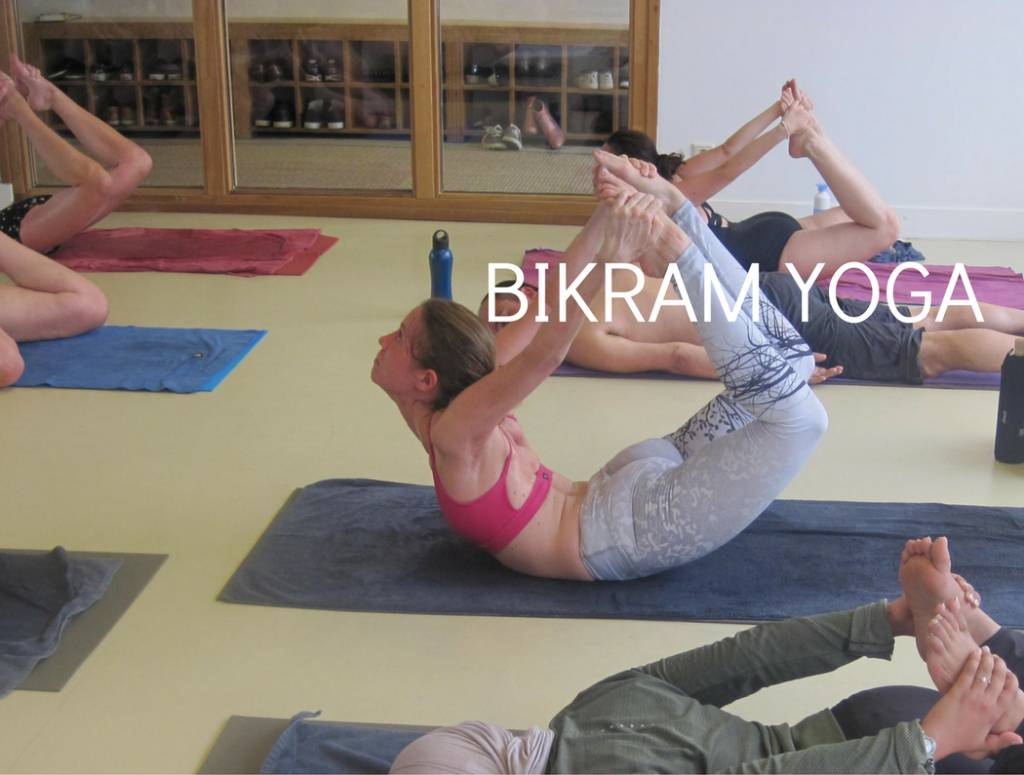 Yoga Blog What Is Bikram Yoga Yogahabits