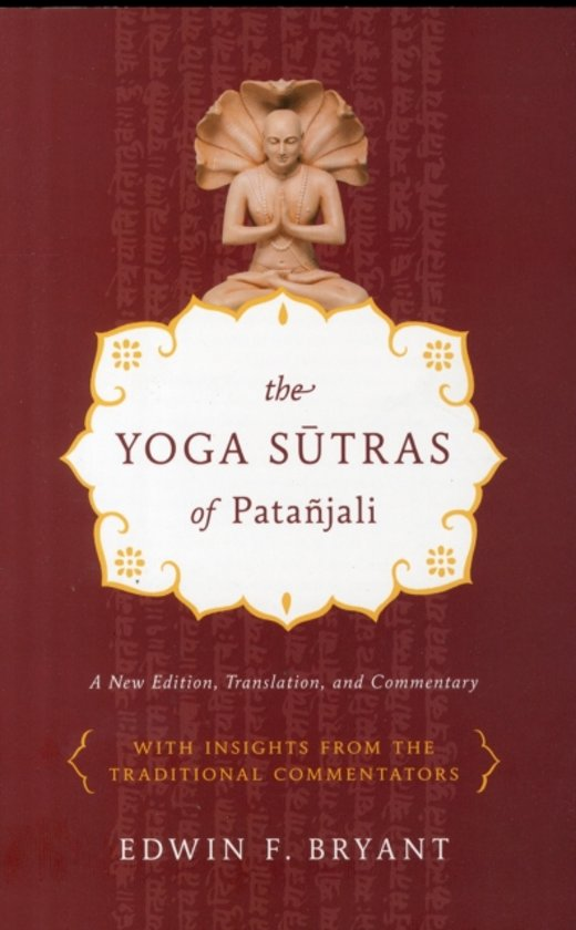 The Yoga Sutras of Patanjali | Bol.com